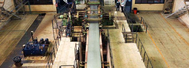 MSC Breaks Ground on New CRC Plant