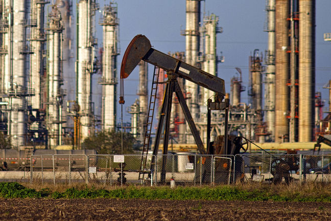 Crude Market Shows Enduring Strength Beyond Seasonal Peak