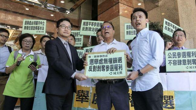Radical democrats gain foothold in Hong Kong poll likely to rile China