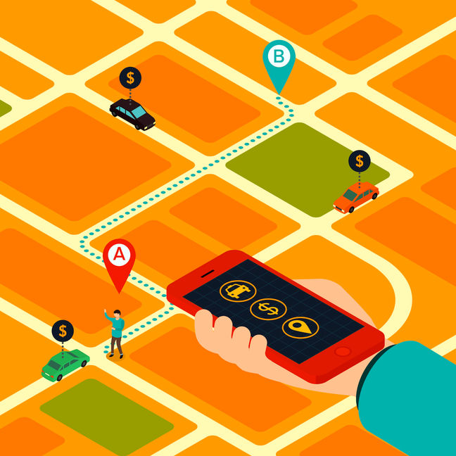 How to Retrieve Lost Items on Hailed Rides