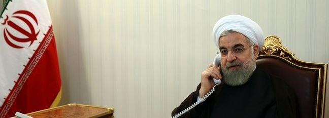 Rouhani: Efforts to Rescue Nuclear Deal Must Continue