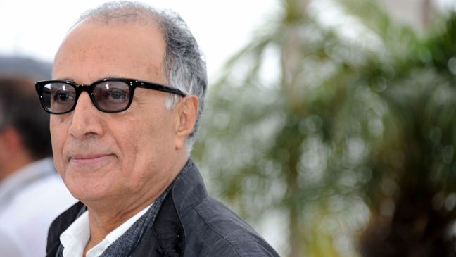 Kiarostami's 'Taste of Cherry' screened in Berlin