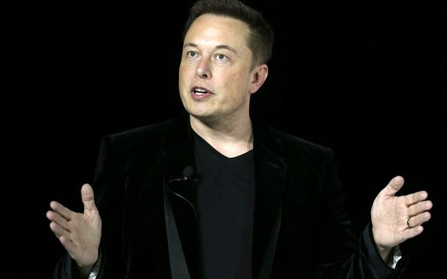 Tesla's Musk apologizes for comments on British caver