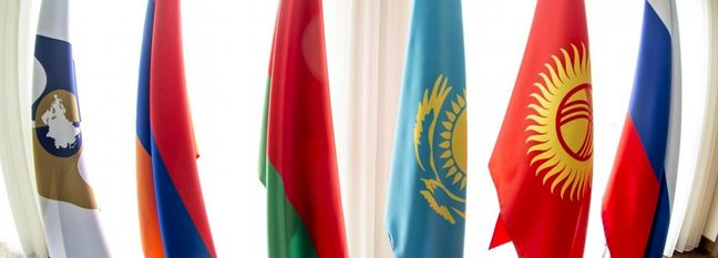 Think Tank Reviews Iran-EAEU Trade Over March 2015-2020