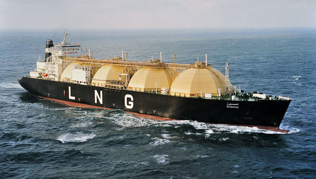 LNG Exports From South Pars Possible in 2018
