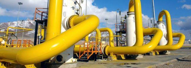 Iran's Gas Transport Network Needs Renovation