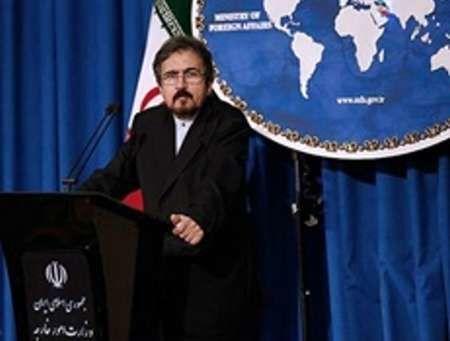 Qasemi: No prospect for Iran-US relations