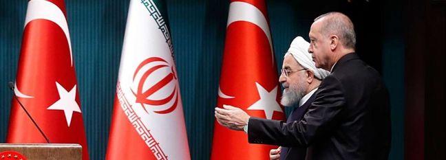 Iran-Turkey Trade Tops $8 Billion in 10 Months
