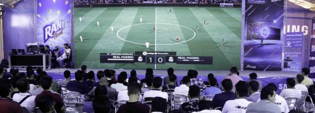 Iran Games Cup 2019 Winners Announced