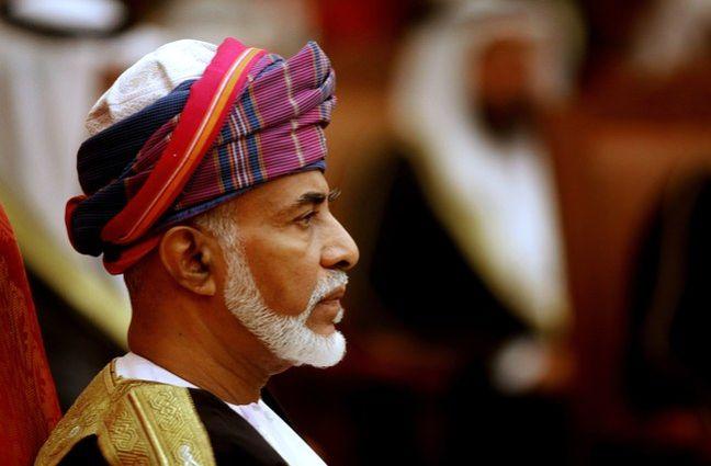 Sultan Qaboos 1940-2020: Founder of Modern Oman
