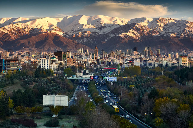Tehran Municipality Draws Up Contractionary Budget