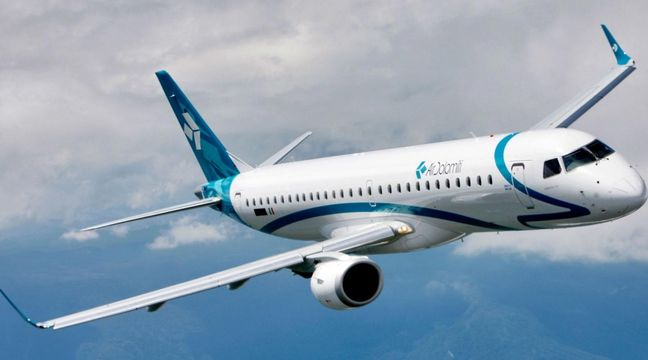 Iran in talks to purchase Embraer planes from Brazil