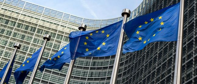 EU Mulls Strategy to Shield Firms Against US Threats