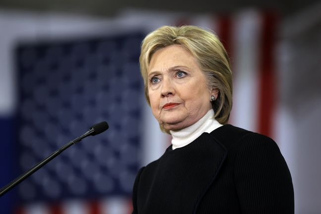 U.S. attorney general closes Clinton email case, says no charges
