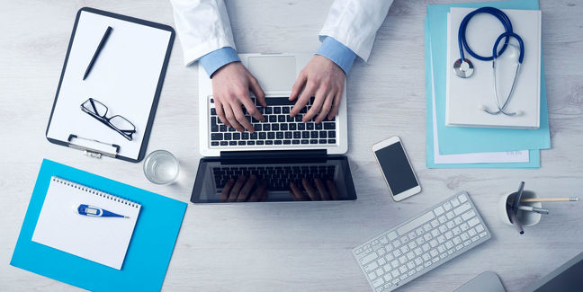 Government Tightening the Screws on Illicit Online Healthcare Advertisers