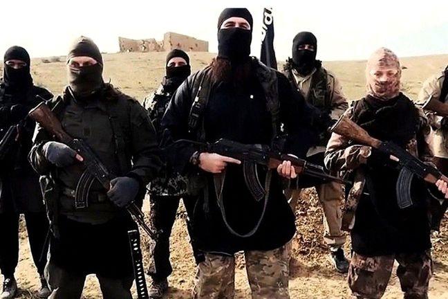IRGC 'continues to monitor Daesh despite terror group's territorial loss'