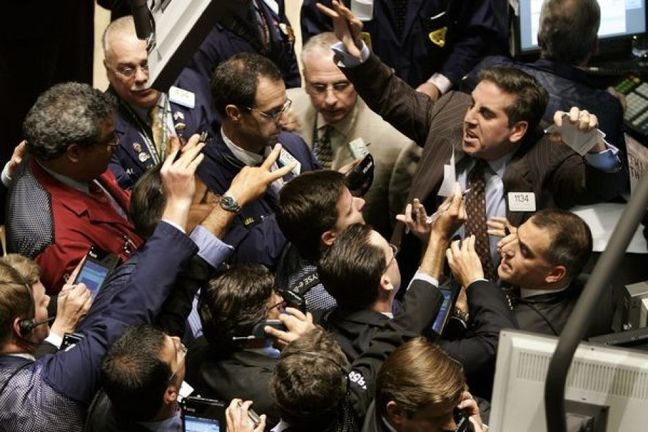 Bank rally on shaky legs as traders assess rate hike odds
