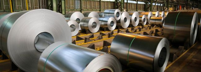 Impact of US Sanctions on Iran Steel, Iron Exports Limited