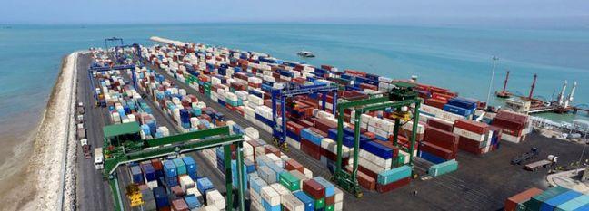 Bushehr Province Exports Surpass $1 Billion in 3 Months