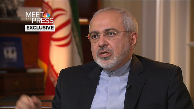 Iran's FM: threats do not work against Iran, we respond to respect
