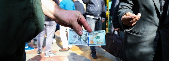 Iranian Rial Near 3-Month High Against USD