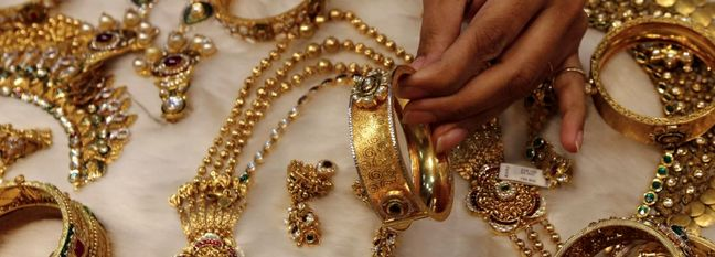 Gold Market to Reopen Today