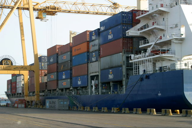 Official: Iran to increase exports by $10bn