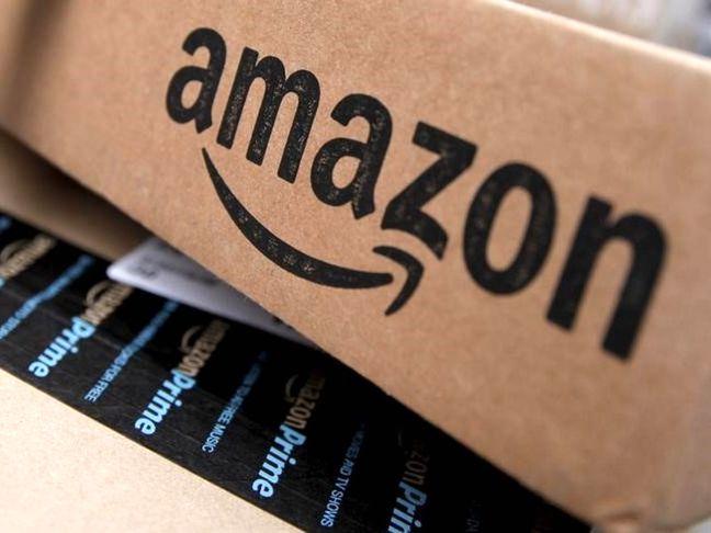 Amazon Bets Big on India's Busiest Shopping Season