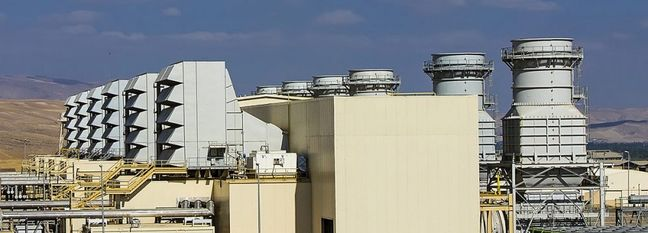 Khuzestan Combined-Cycle Power Plant Set for Launch Next Summer