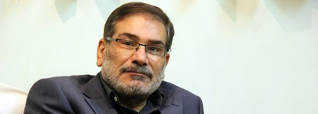 Shamkhani to Attend Int'l Security Forum in Russia