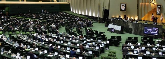 MPs Highlight Significance of Rouhani's Possible Visit to Japan