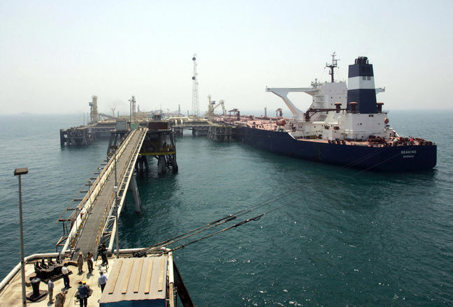 Iran increases gas oil exports: NIOPDC