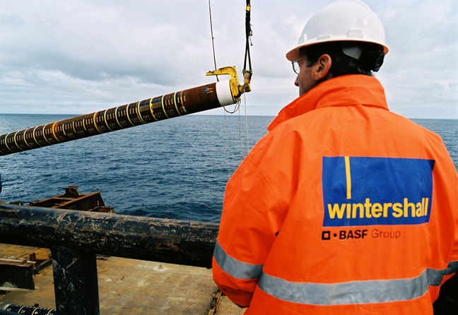 Wintershall Eying Khuzestan Oilfield