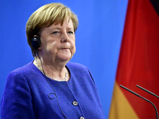 Merkel Renews Push for FTA With India