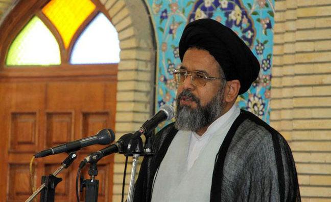 30 bombing plots foiled in Iran last year: Intelligence min.