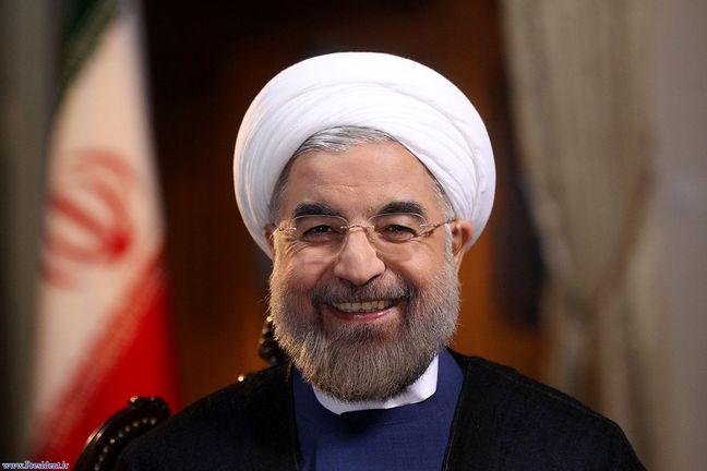 Rouhani congratulates Iran Futsal team on world title