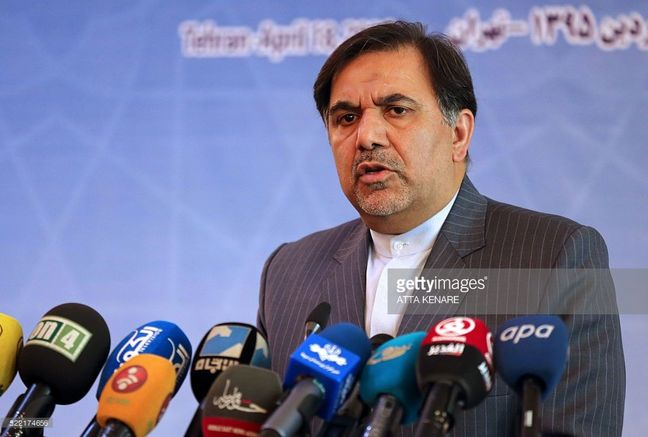 Iran, TRACECA to expand transportation cooperation