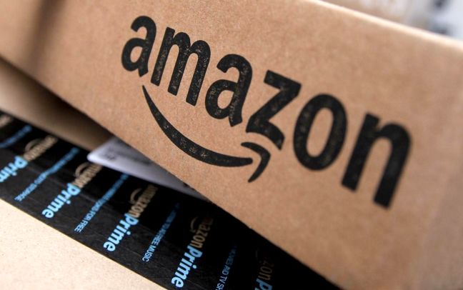 More Than 50% of Shoppers Turn First to Amazon in Product Search