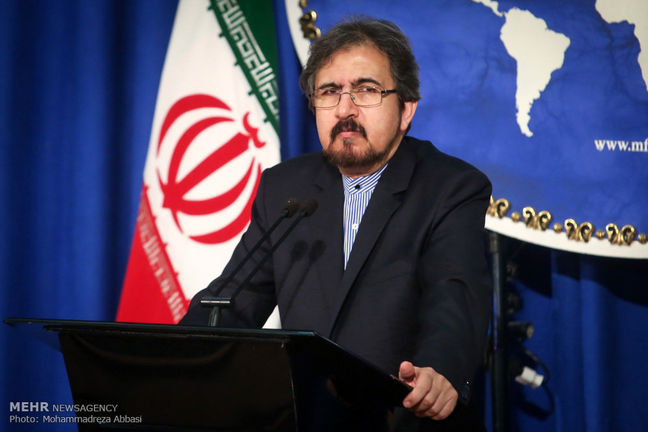 Iran condemns terrorist attacks against German consulate in Afghanistan