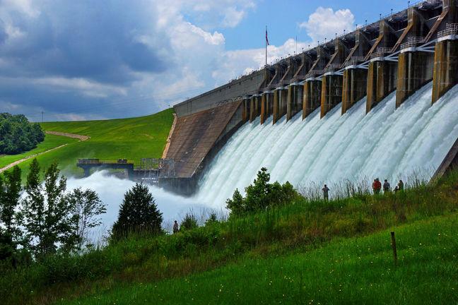 China to Supply Equipment for Iran Sardasht Hydropower Dam