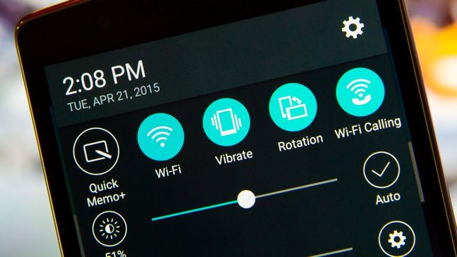 Mobile Communication Company of Iran Launches WiFi Calling