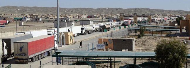 Sistan-Baluchestan Exports Over 240k Tons of Goods