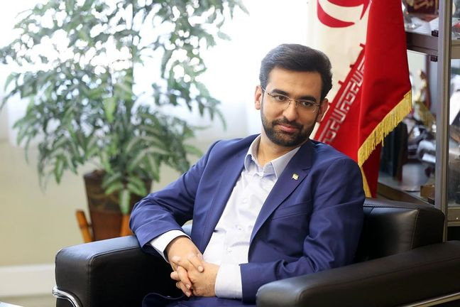 Iran on Fast Track to Enhanced Connectivity