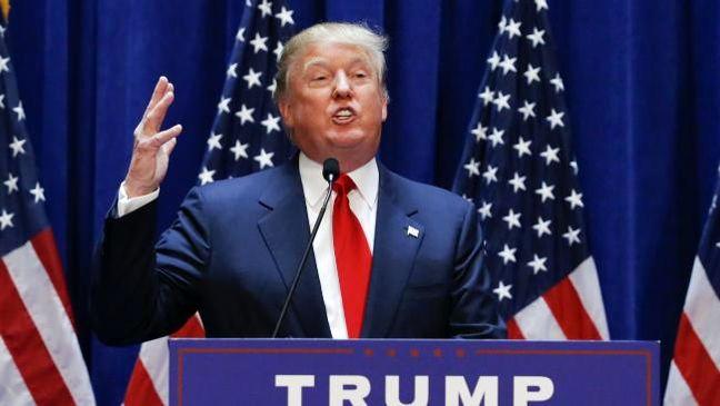 In Trump We Trust: Inauguration prompts celebration in Russia