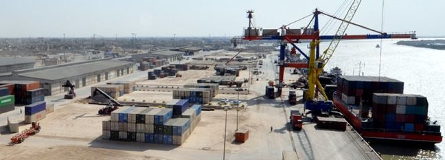 Exports From Arvand Free Trade Zone Exceed $1b