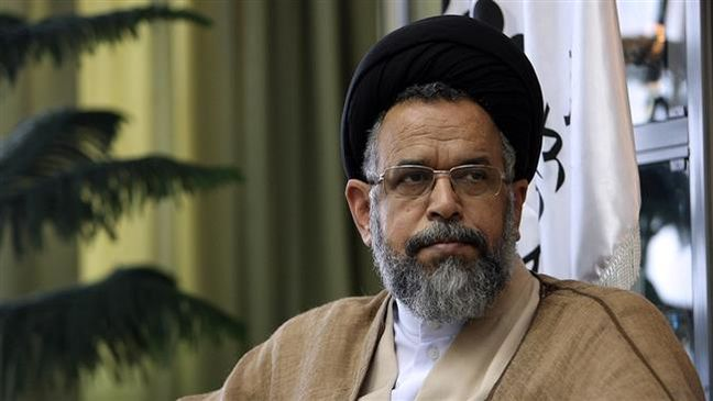 Iran intel. minister warns candidates against unethical campaign methods