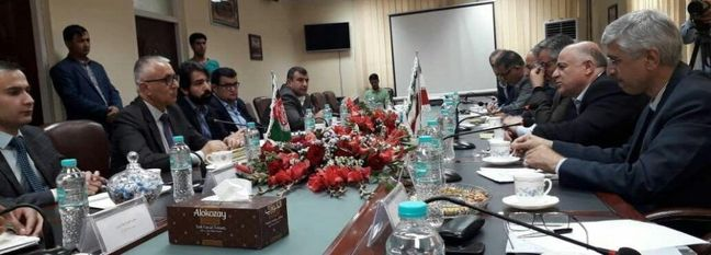 War-Weary Afghanistan Seeks Iran Help in Rebuilding Power Infrastructure