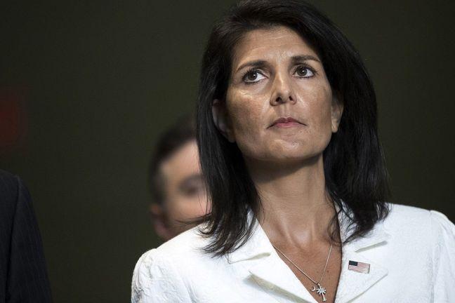 U.S. Calls for UN Vote Monday on Fresh North Korea Sanctions