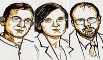 Trio Win Nobel Prize for Fighting Poverty