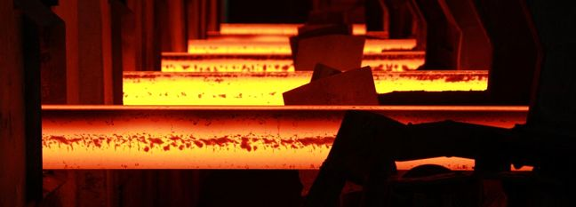 Steel Exports Down 28% YOY to 2.9 Million Tons in 5 Months